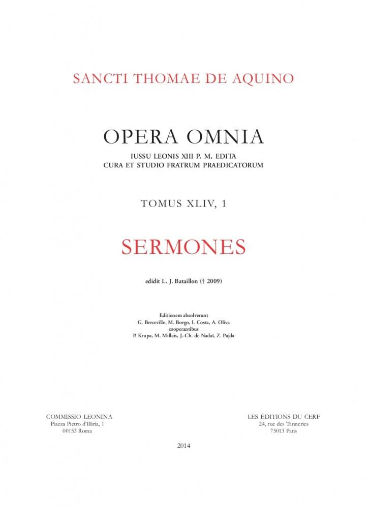 Frontespizio_Sermones - copie