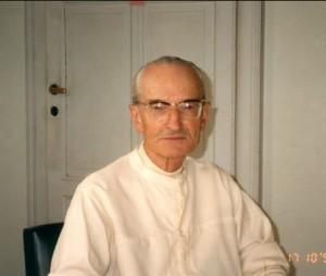 Réné Antoine Gauthier