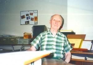 Pierre-Marie Gils
